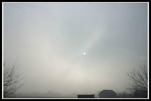 Pale Sun