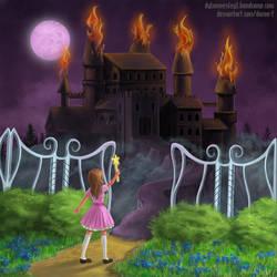 [C] Princess Gate by Duran-F