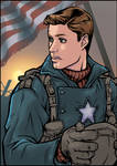 Captain America - As played by