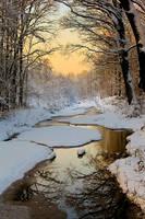 Winter Wonderland by lichtschrijver