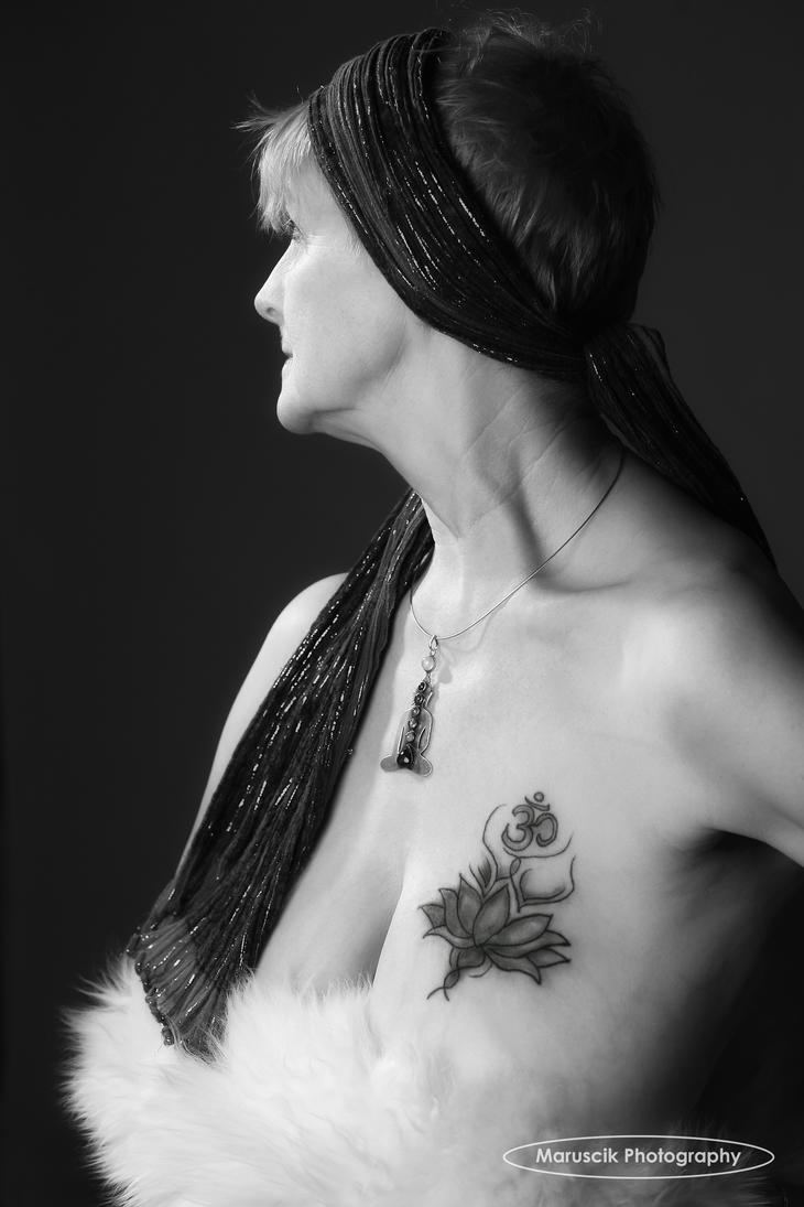 Tattoo by lichtschrijver