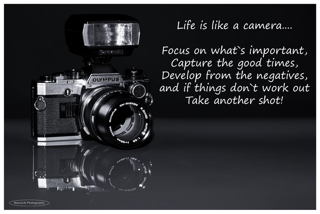 Life....... by lichtschrijver