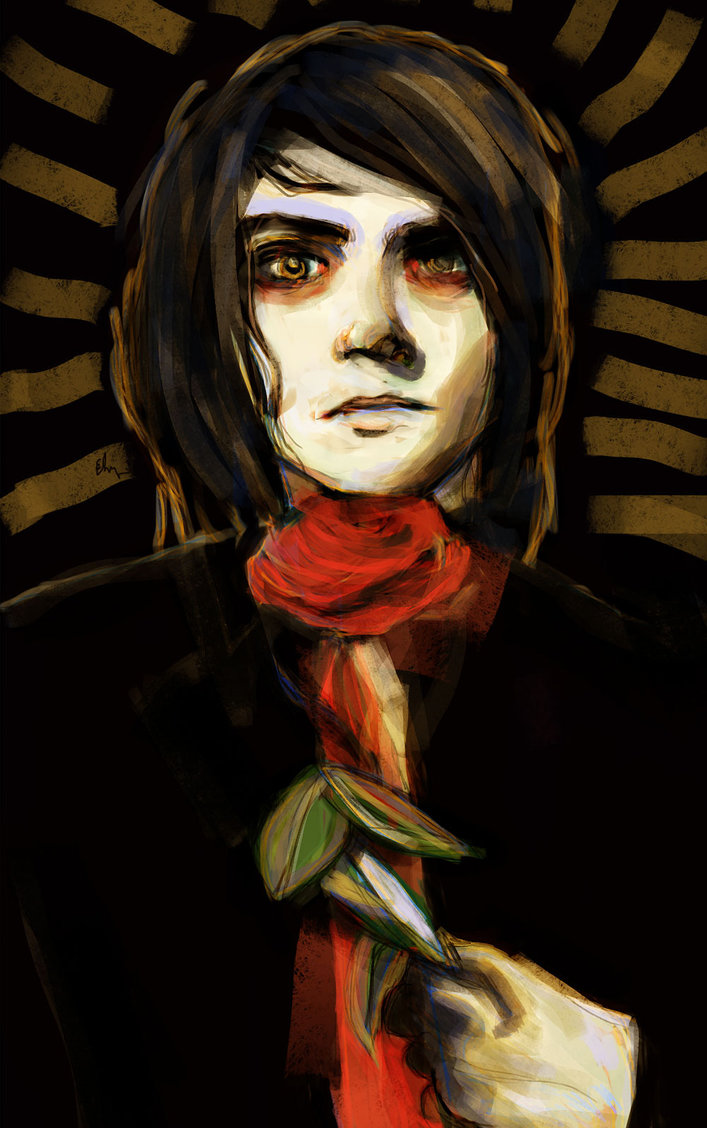 of sorrows ii by Farewell-BlackParade