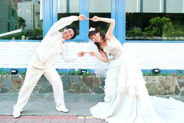 My Wedding Studiophoto by alisa006