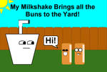 Shakes and Buns