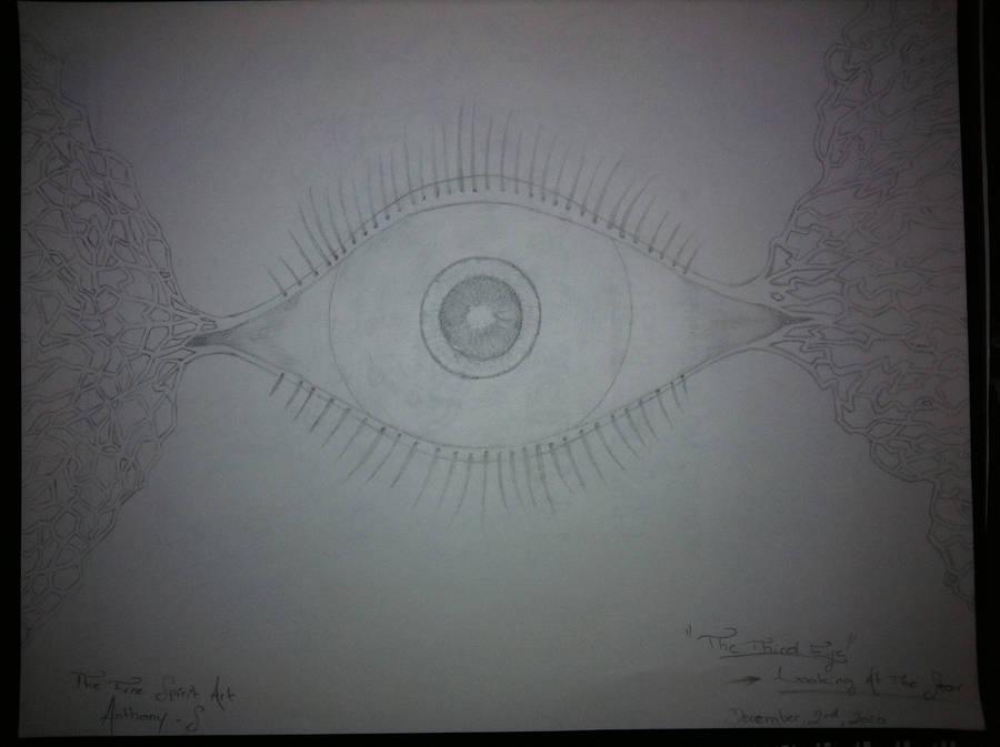The Third Eye by FCF69