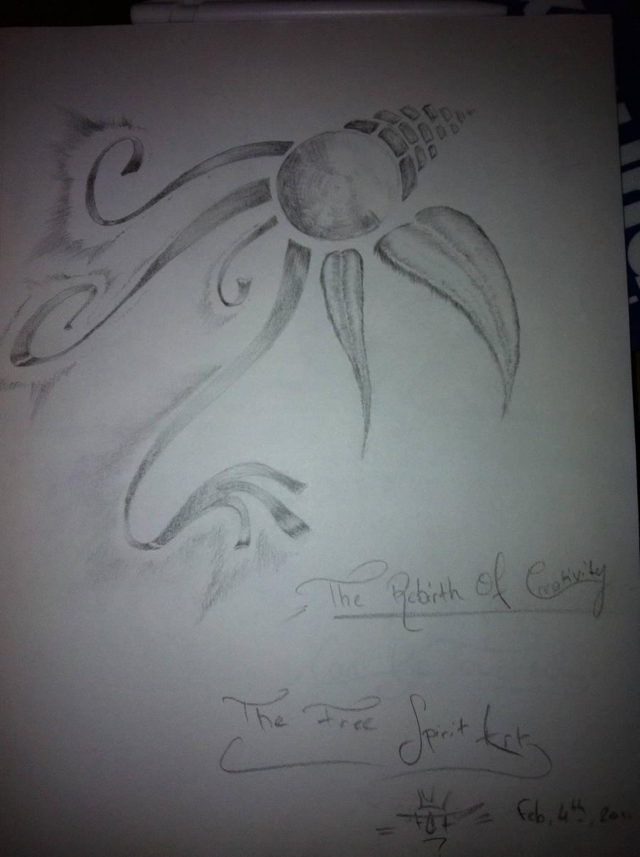 Rebirth Of Creativity by FCF69