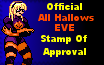 Eve's Stamp Of Approval by ivy7om