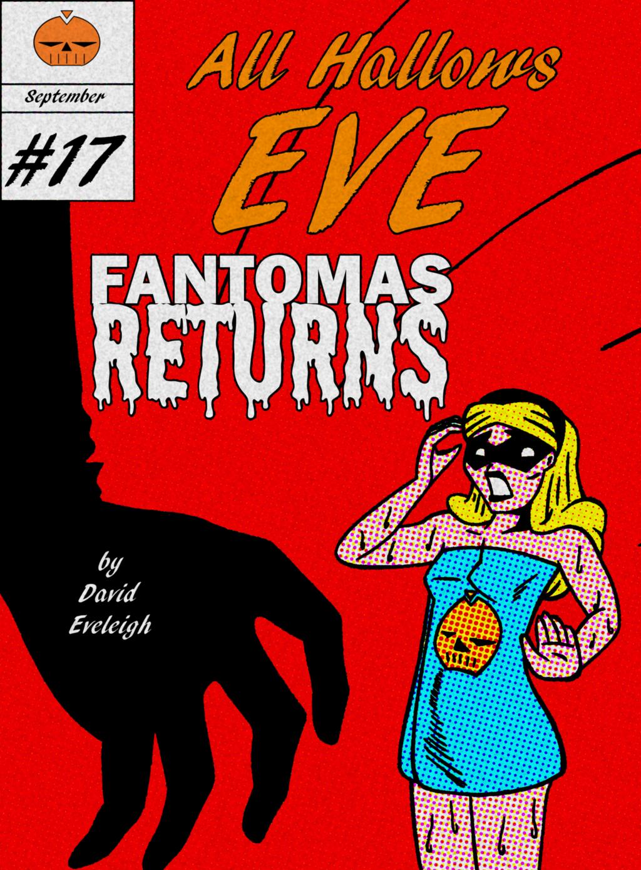 Fantomas Returns by ivy7om