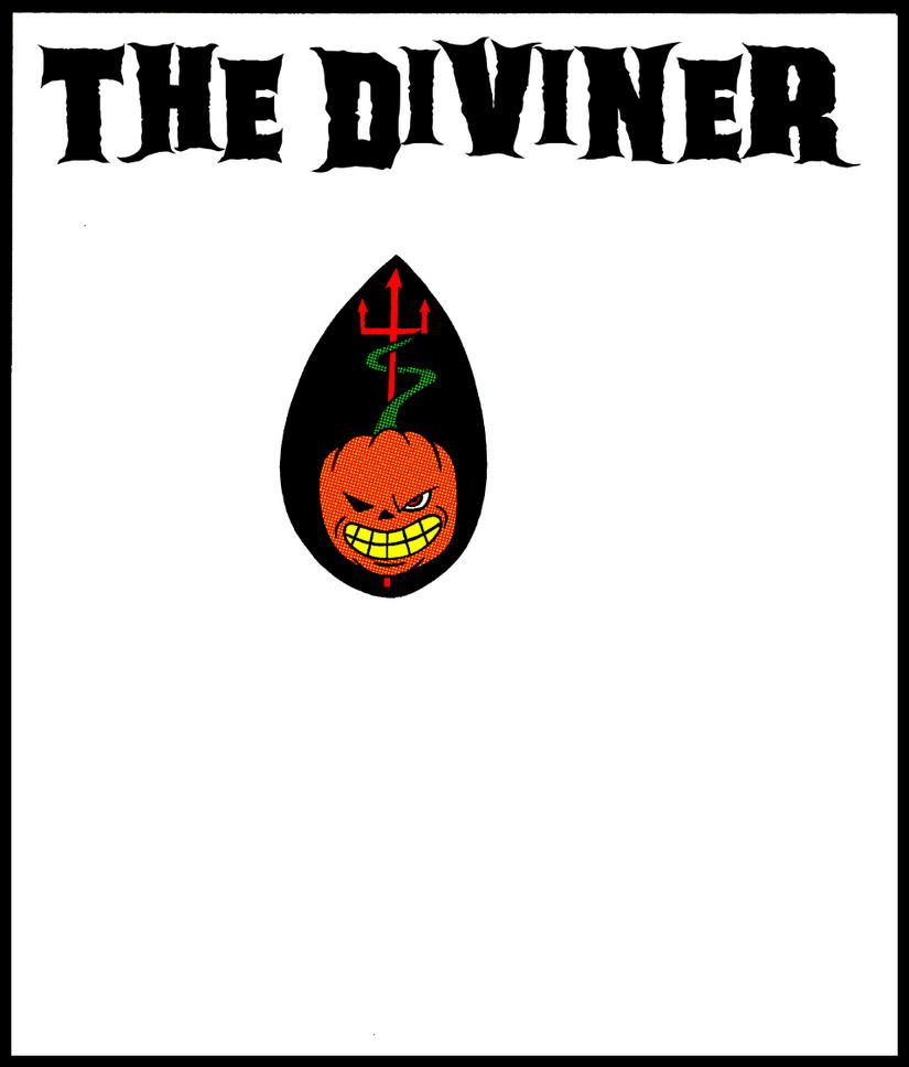 Diviner by ivy7om