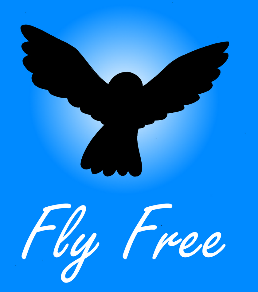 Fly Free by ivy7om