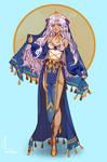 Custom: Lienyao