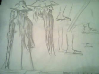 Wizard Mag by Anturion