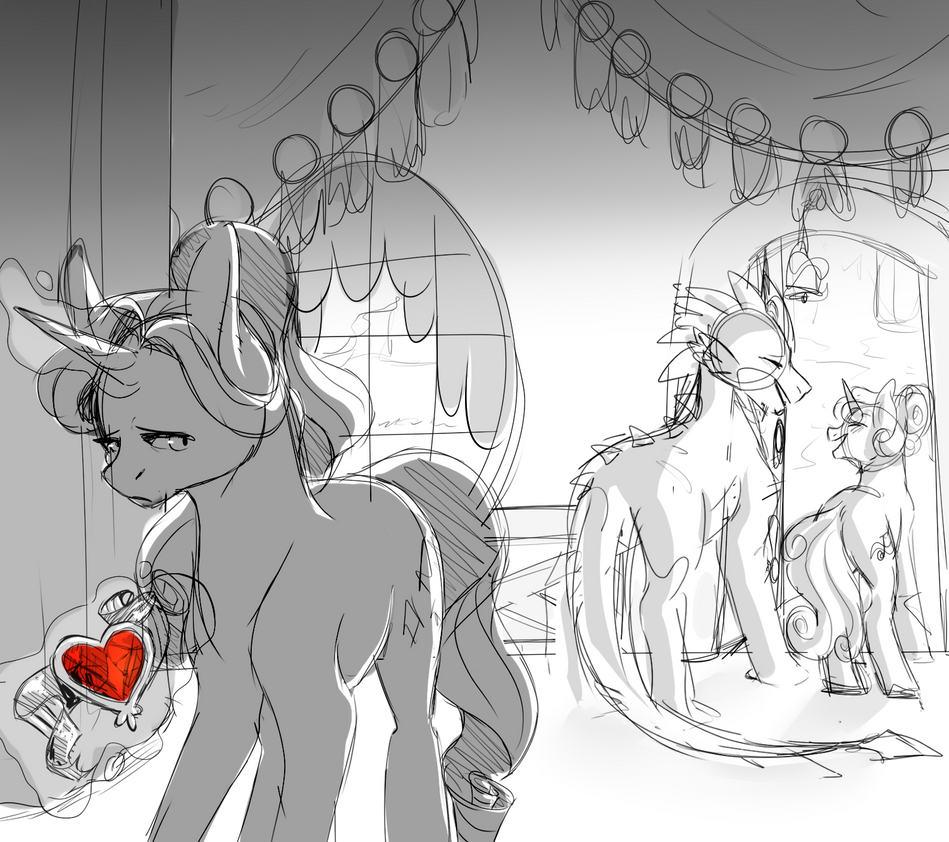 Lost opportunity by Seleniium