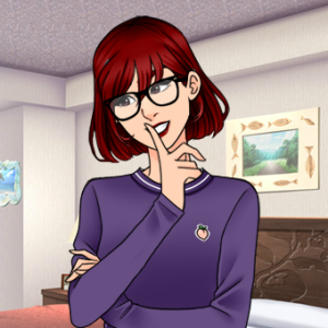 LadyHasu's Profile Picture