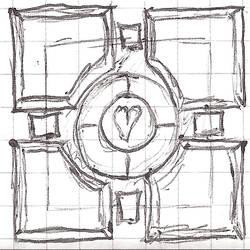 Draft - 06 (cube)