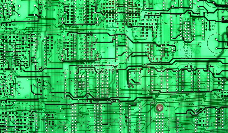 Circuit board by coldbroken on DeviantArt