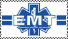 EMT Stamp by bamfandblueberry