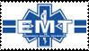 EMT Stamp by bamfandblueberry