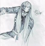 Steve the Wraith