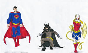 DC Remade
