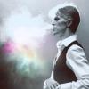 Mr Bowie by jajecznica