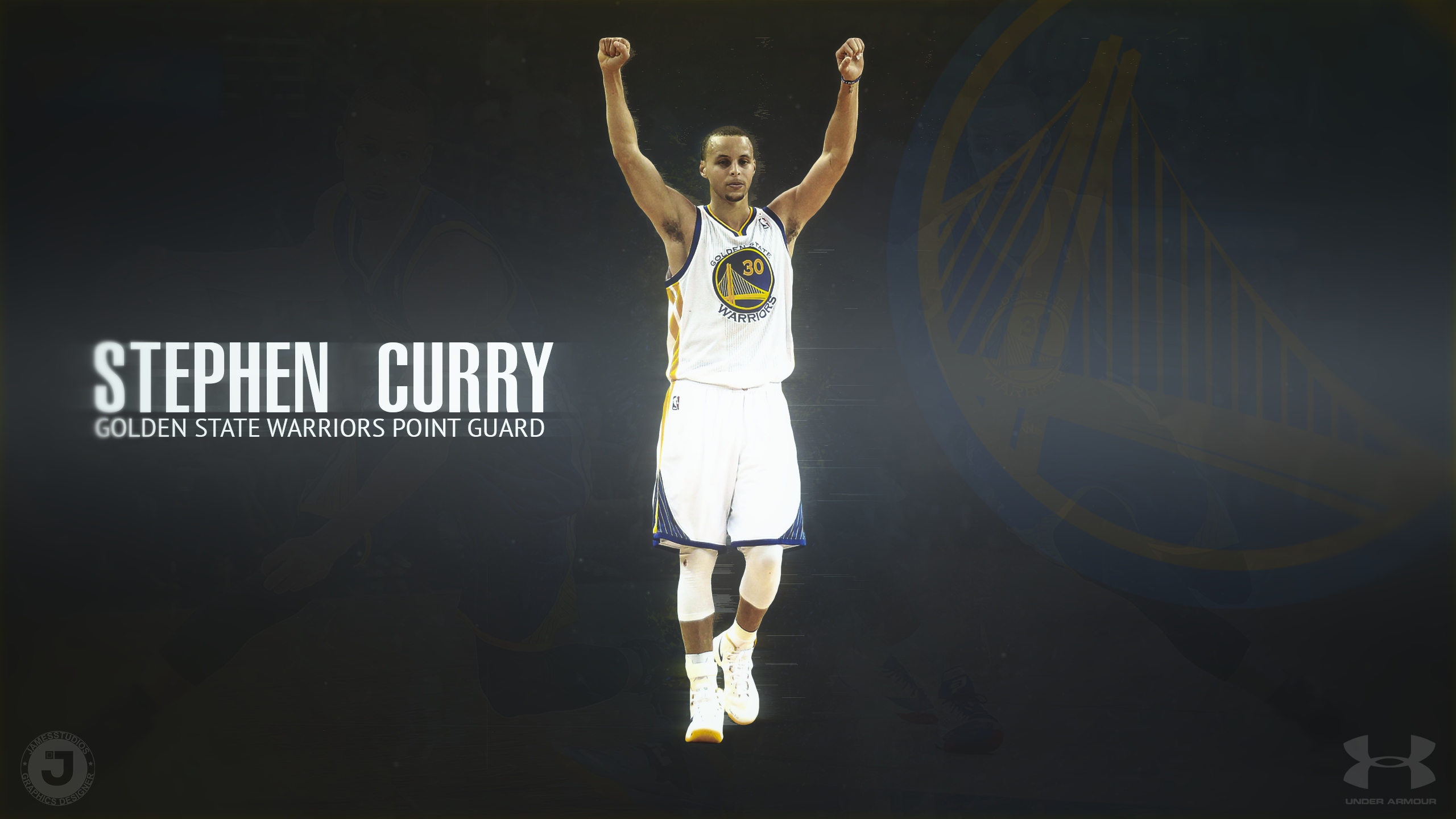 under armour steph curry wallpaper - photo #2