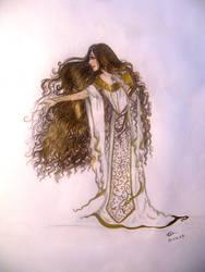 Medieval by lostgirl19