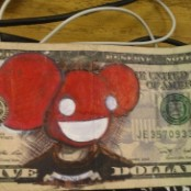 DeadMau5 by TheDeviantSketcher