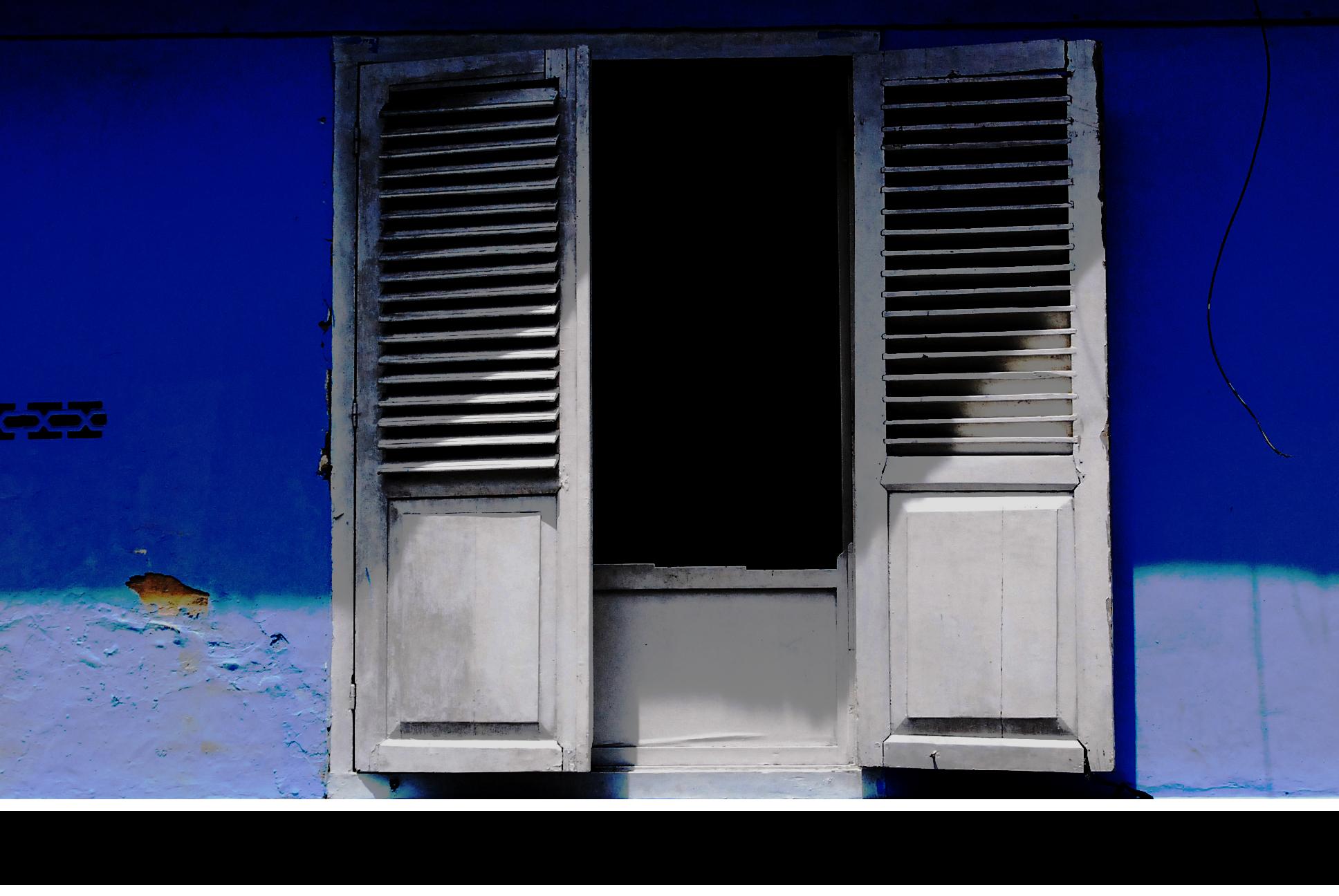 jendela kuno by mbiialone