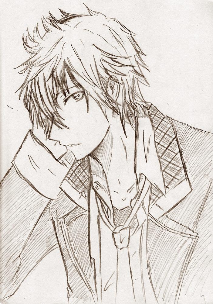 ryunosuke miyaji by sayanechan on deviantart