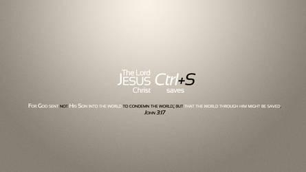 Jesus Saves - v2.0