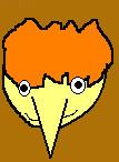 002 Drop Dead Face 1 by Zelphyr117