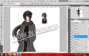 Work in progress Matarratas
