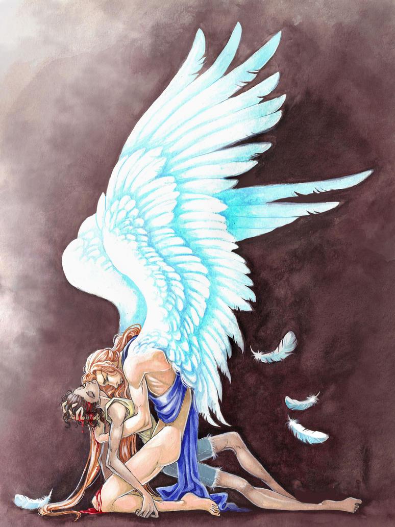Guardian Angel AMV Anime Mix