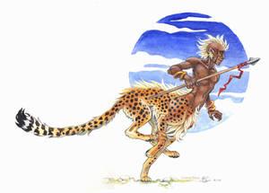 Cheetaur