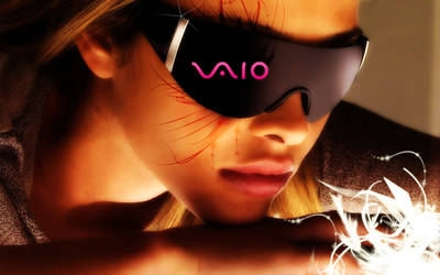 Another Vaio Wallpaper