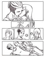 KISS_2 by BekaDavisStudios