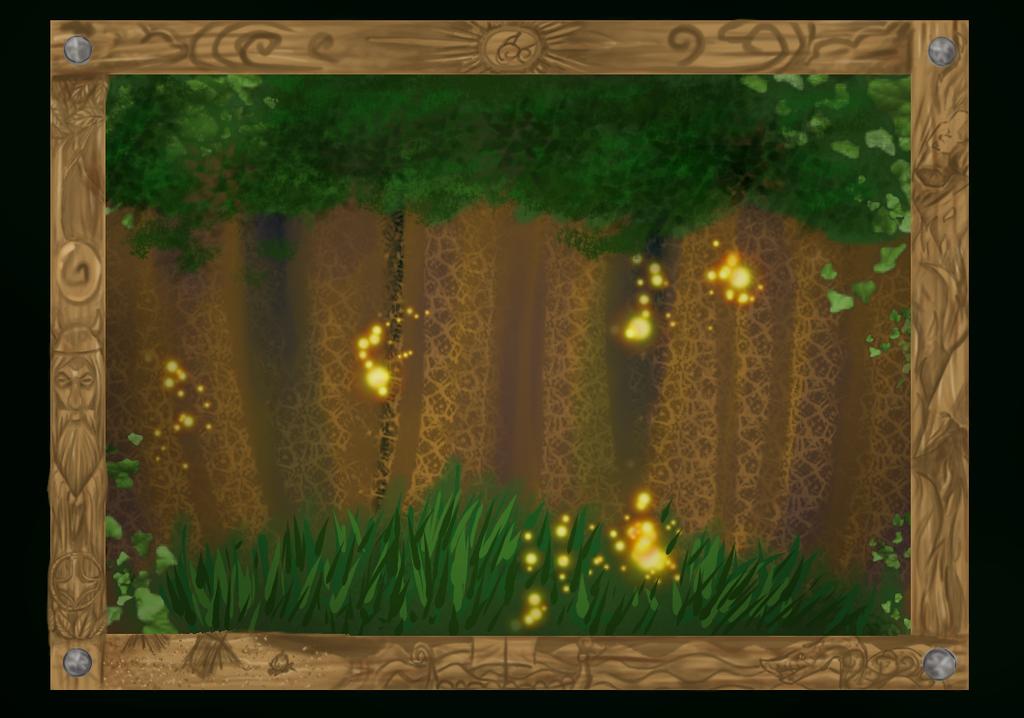 FairyTale by otsoarekin