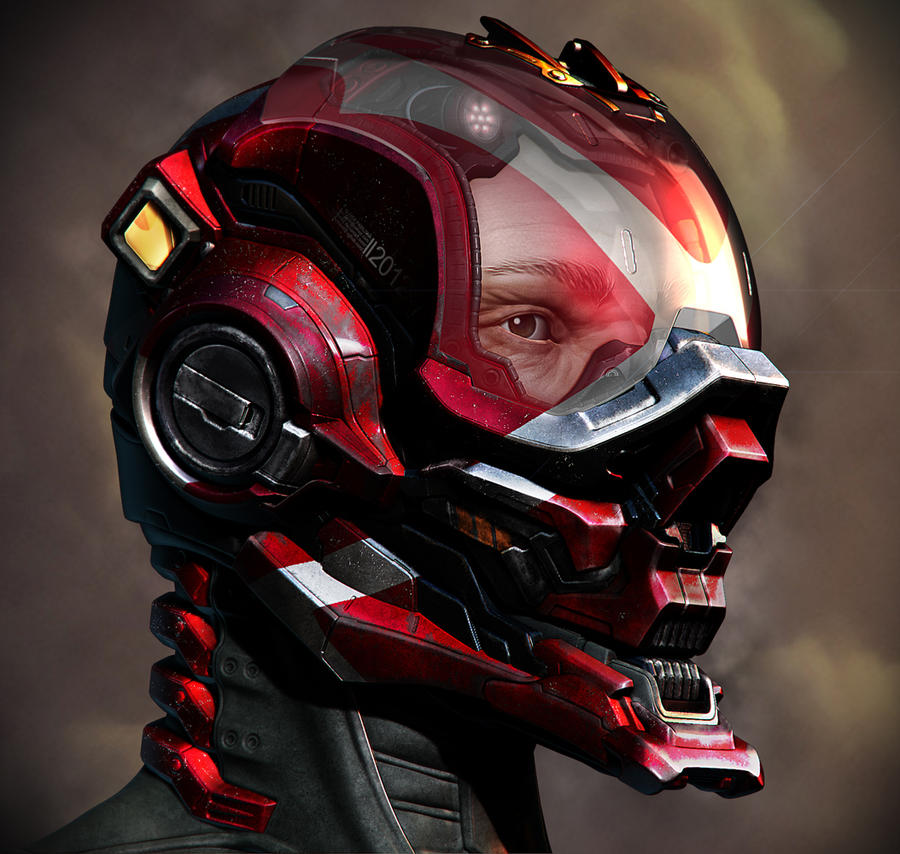 3b2a4e70899 Approved] HoloSynth MMSHMD Helmets, Alpha Series - Approved ...