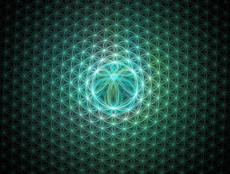 Flower of life meditation by mikelucid