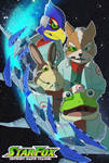 The Star Fox Crew