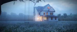 Harwood House Exterior (2560x1080)