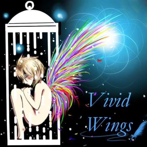 ++ Vivid Wings ++ by CrimxonButterfliex