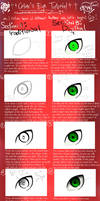 ++ Eye Tutorial ++