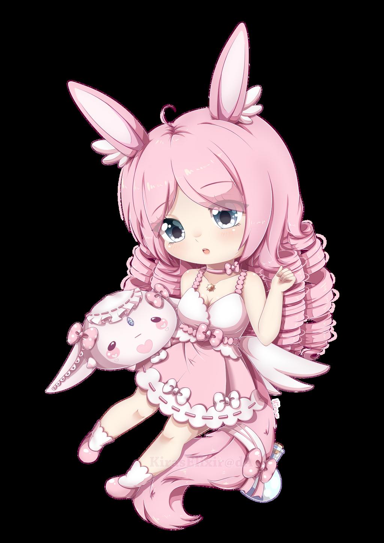 C: Sukiie .:Eloise:. by KirasElixir