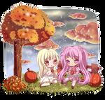 C: Pumpkin Picking
