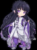 C: Tsukuyomi by KirasElixir