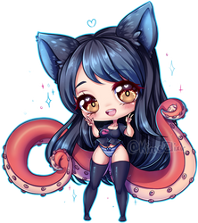 .: Akidearest :. by KirasElixir