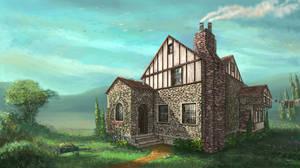 Morgine's Town House